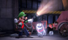 Luigi's Mansion 3 : le DLC multijoueur sort du manoir