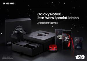star wars galaxy note10+