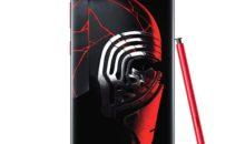 Samsung joue les Jedi avec le Galaxy Note10+ Star Wars Edition