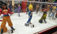 Photos : des figurines DBZ à profusion sur la PGW 2019 !