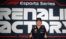Nos questions à Max Verstappen aux Finales Gran Turismo