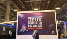 Jeux Made in France : un live Twitch ce mois-ci !