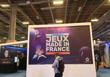 Jeux vidéo made in france PGW
