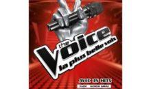 Concours The Voice : devenez la meilleure voix sur Switch