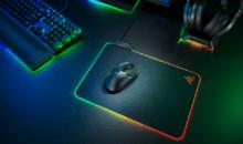 Razer hausse son niveau de jeu avec les souris Basilisk