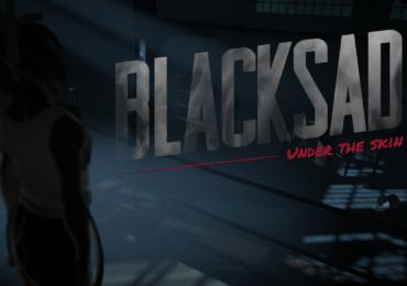 Blacksad écran titre