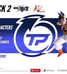 Dragon Ball Xenoverse 2 : l' ultra-pack 2 entièrement détaillé en vidéo