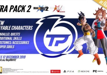 xenoverse 2 ultra pack 2