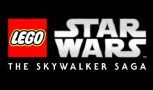 LEGO Star Wars: La Saga Skywalker s'annonce en vidéo