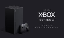 La future Xbox n'aura pas d'exclusivités