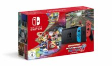 Le pack Switch Mario Kart 8 en vente à moins de 300 euros