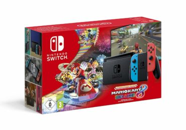 pack switch mario kart 8
