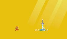 Mario Maker 2 : incarnez Link de Zelda (Nes) avec la mise à jour gratuite