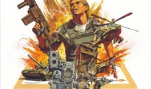 Metal Gear : Un disque vinyle 45 Tours