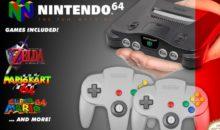Seriez-vous prêt à acheter une Nintendo 64 Mini ? [Sondage]