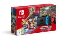 Meilleures ventes : En France, la Switch dépasse les objectifs