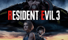 Resident Evil 3, cela se confirme avec un Cover Arts leaké