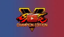 STREET FIGHTER V CHAMPION EDITION : Gill is Lucky, Seth en approche