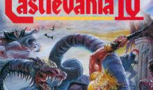 Super Castlevania IV : notre vidéo (gameplay) sur SNES Mini