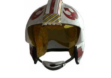 casque star wars l'ascension de skywalker