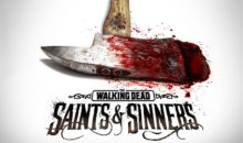 The Walking Dead: Saints & Sinners, précommandez vos zombies !