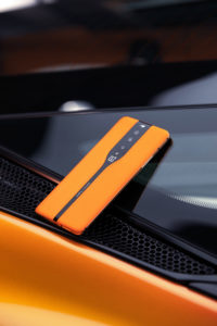 Le One Plus Concept One créé en collaboration avec McLaren