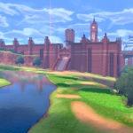 Pokémon épée, le test