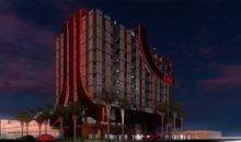 Atari crée des hôtels de jeu vidéo