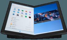 CES 2020 : Lenovo dévoile les 1ers PC portables 5G et pliable !