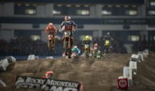 Monster Energy Supercross 3 se met au rap