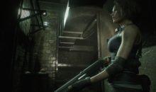 Resident Evil 3 centré sur le Nemesis…et quelques personnages !