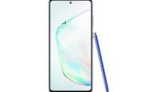 Samsung développe sa gamme avec le Galaxy Note10 Lite