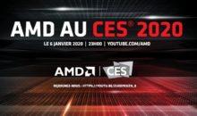 Xbox X Series, AMD lâche quelques détails sur le CES 2020