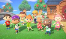 Animal Crossing New Horizons : qu'apporte la mise à jour gratuite ?