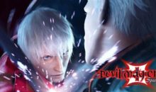 Devil May Cry 3 : un mode coop sur Switch avec Dante et Vergil !!