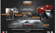 Metro Redux, le FPS post-apocalyptique sur Switch ! (officiel)