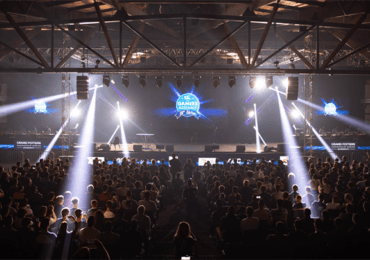 La Gamers Assembly 2019 (crédit photo : Julien Kozera)