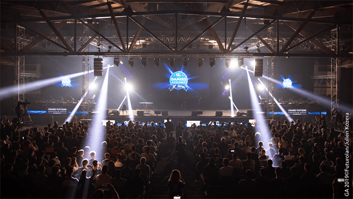 La Gamers Assembly 2019 (crédit photo : Julien Kozera)