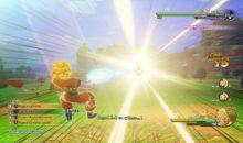 DBZ Kakarot : le 1er DLC est disponible en France, le DLC 2 annoncé !