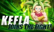 Dragon Ball FighterZ accueille Goku Ultra Instinct et Kefla