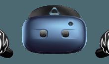 HTC veut changer la face de la VR avec ses nouveaux casques «Cosmos»