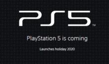 La Playstation 5 s'offre un site officiel sur le vieux continent