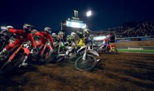 Test, Monster Energy Supercross 3 convainc