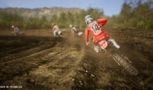 Supercross 3 : mettez du gaz dans les stades des USA