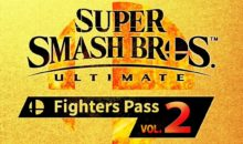 Super Smash Bros. Ultimate : le FP2 contiendra les 6 persos ultimes