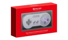 Switch : le pad SNES de retour chez l'Oncle Sam. A quand la France ?