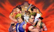 La série Double Dragon revient, sur consoles Switch et PS4