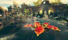 Panzer Dragoon Remake annoncé sur Google Stadia !
