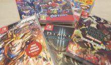 Soldes : les jeux Nintendo Switch en promotion chez CDiscount