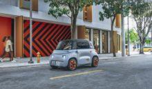 Citroën Ami : le véhicule 100% électrique chez Fnac !